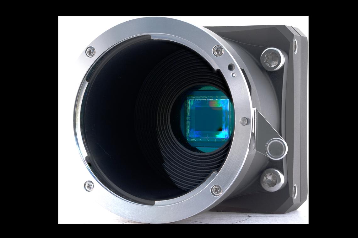 CELERA One USB3 area scan camera - Alkeria Machine Vision Cameras